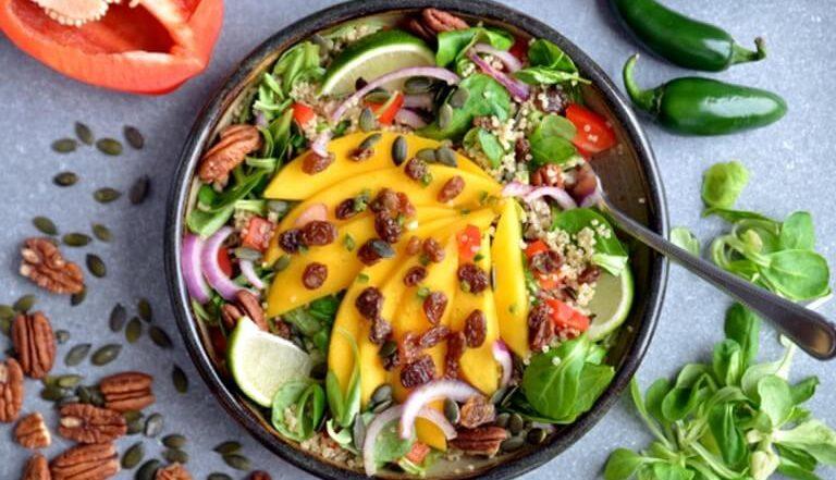 To CBDWORLD προτείνει τους σπόρους κάνναβης στη διατροφή σου